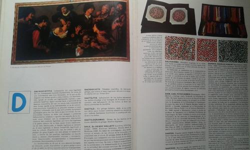 enciclopedia salvat medicina tomo 3