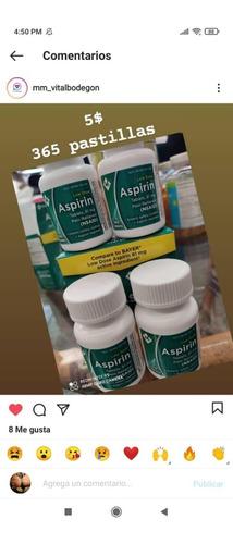 enciclopedia sobre aspirina y beneficios