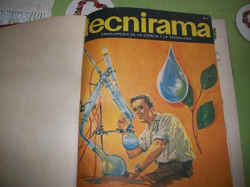 enciclopedia tecnirama.
