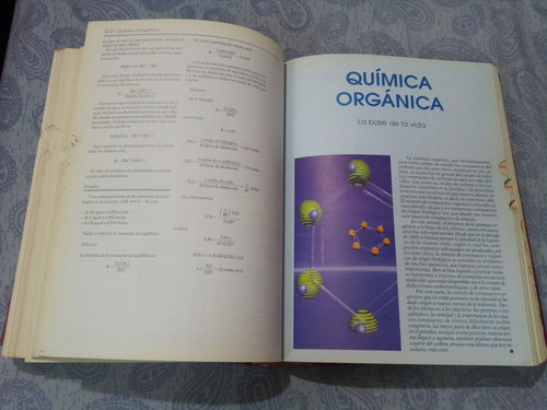 enciclopedia temática estudiantil mentor interactivo océano