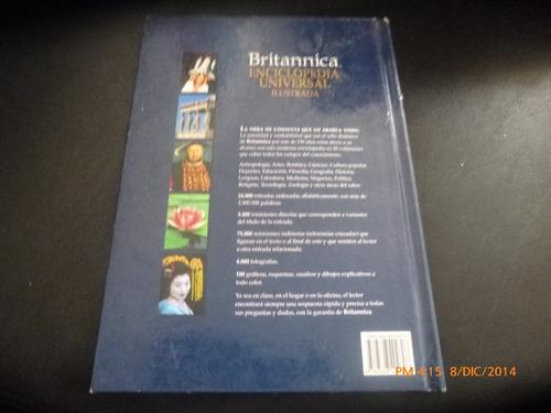 enciclopedia universal britannica  vol 1 (423w