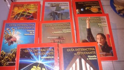 enciclopedias de consulta