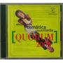 Enciclopedia Temática Multimedia Quórum 2000 Cd-rom