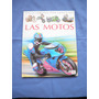 Enciclopedia Por Imágenes - Las Motos - Tapa Dura -