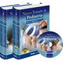 Nuevo Tratado De Pediatria. M. Cruz / 2 Tomos+cd