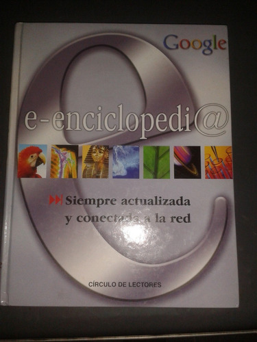 enciclopedias varias