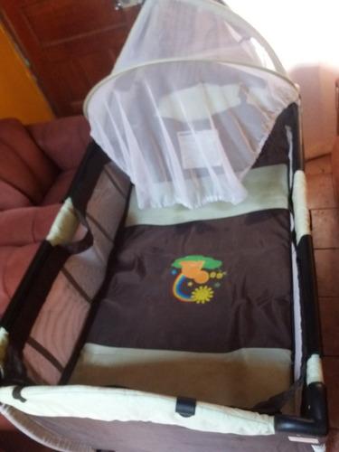 encierro de bebe
