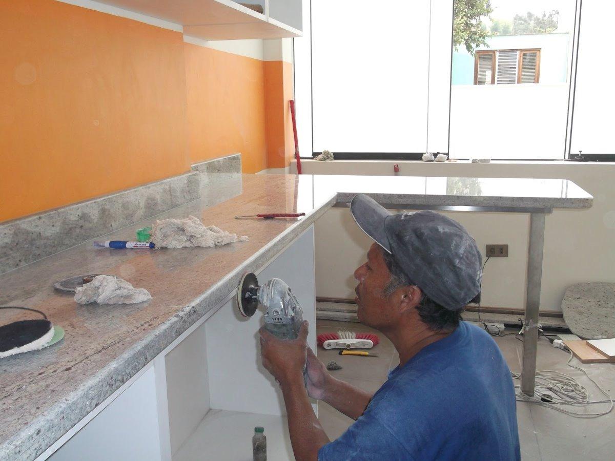 Encimera de cocina de melamina granito y cuarzo u s 90 - Encimeras de marmol para cocinas ...