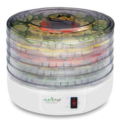 encimera eléctrica alimentos deshidratador de alimentos