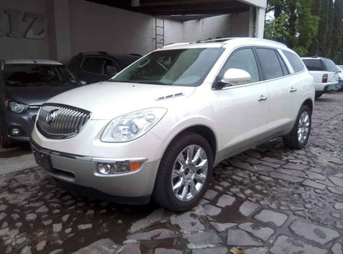 enclave  2012  cxl awd at