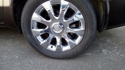 enclave aut buick