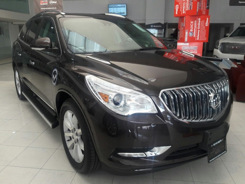 enclave buick buick