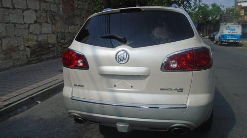 enclave premium 2012 blanca