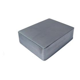Enclosure 1590bb Caja Aluminio Para Pedales Diy - G32x