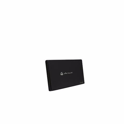 enclosure acteck 2.5 usb 2.0 hard drive gd-250