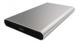 enclosure disco duro getttech en2511b/egc-2530 hdd 2.5 usb 3