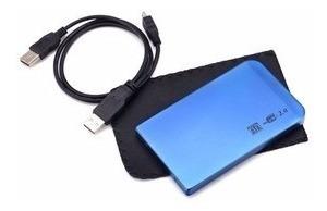 enclouse sata para discos de laptop externo