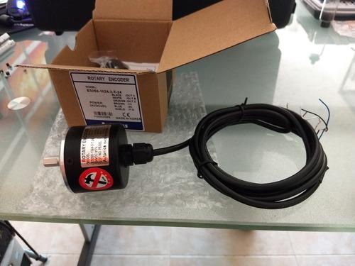 encoder autonics e50s8-1024-3-t-24
