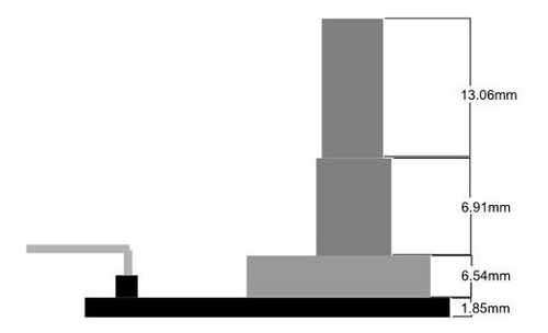 encoder decoder ky-040 rotacional arduino potenciometro