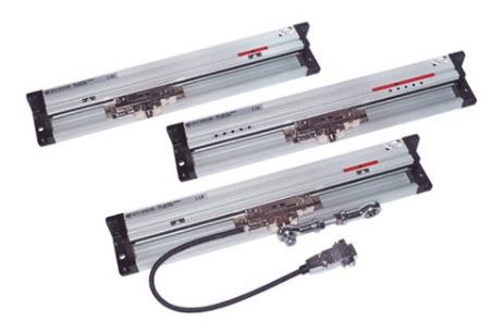 encoder linerar para dobradeira cnc - phs hr, gvs215, gvs200