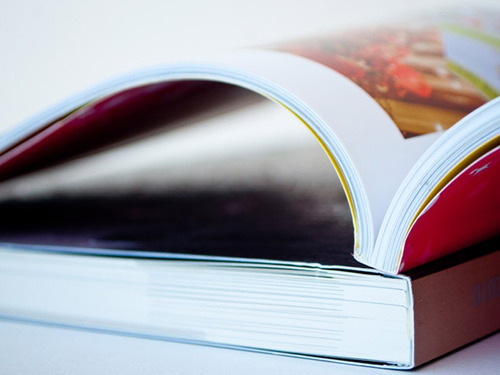 encolado hotmelt revistas, libros.