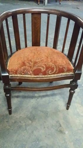 encolados de sillas y tapizados