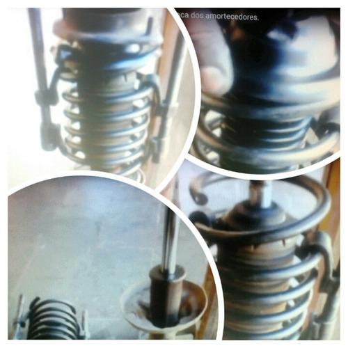 encolhedor de molas universal adaptavel veiculos leves pto