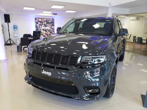 encontrá tu verdadera naturaleza | jeep grand cherokee