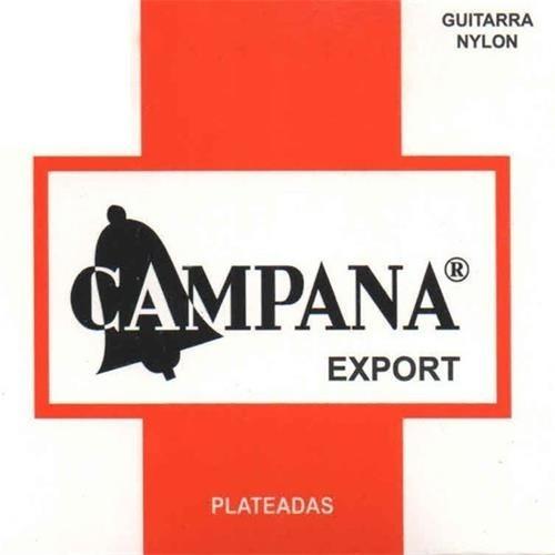 encordado de guitarra criolla campana export