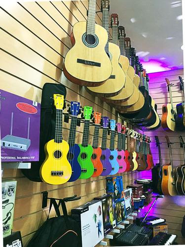 encordado gauchita guitarra clasica criolla oferta la roca