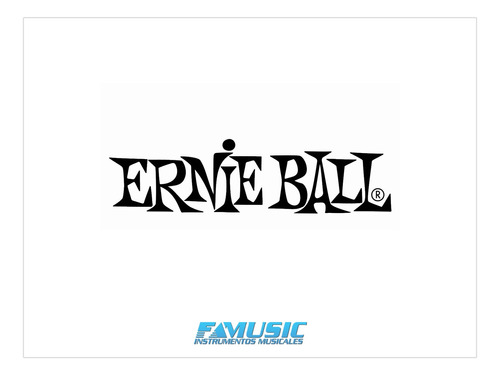 encordado guitarra acustica ernie ball eb2146 o eb2148