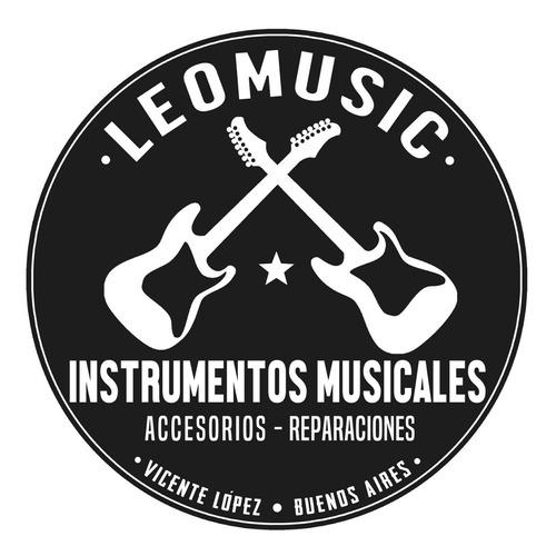 encordado guitarra acústica patagonia .010 light by medina