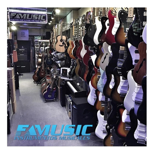 encordado guitarra clasica excelsior golden eg700