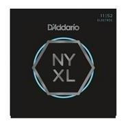 encordado guitarra electrica daddario nyxl1152 011-52