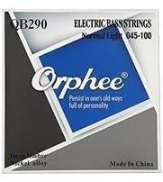 encordado para bajo orphee strings qb290 045 - 100