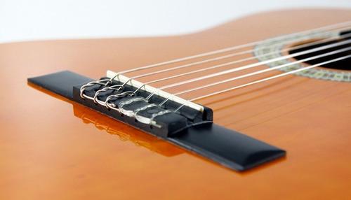 encordoamento corda violão