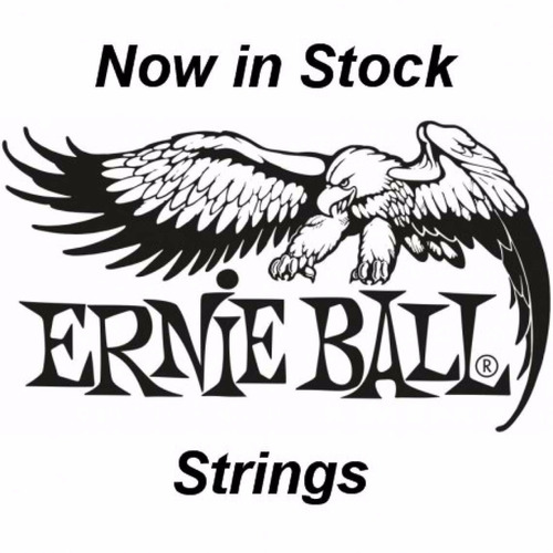 encordoamento  ernie ball 0.10 regular slinky usa c/ nf-e