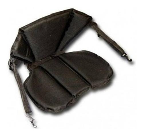 encosto ajustável para caiaque + kit gancho