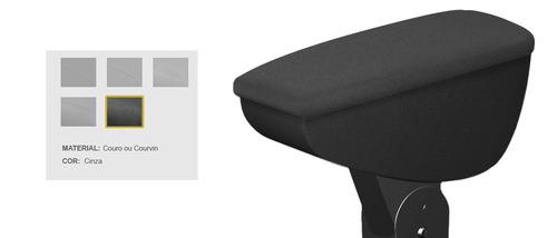 encosto apoio de braço chevrolet astra hatch sedan 00 a 2012