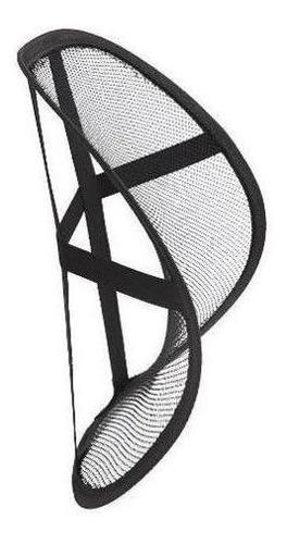 encosto apoio lombar corretor postural ortopédico kit 4