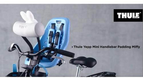 encosto p/ cabeça thule yepp mini miffy - thule