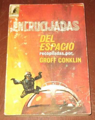 encrucijadas del espacio : 9 relatos ciencia ficción  molino