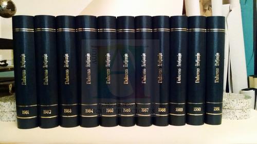 encuadernación de tesis - encuadernaciones en general