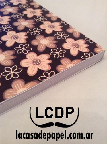 encuadernación libros binder / impresiones bajadas anillados