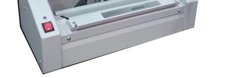 encuadernadora binder si 320d a4 lomo 40mm adhesivo hot melt