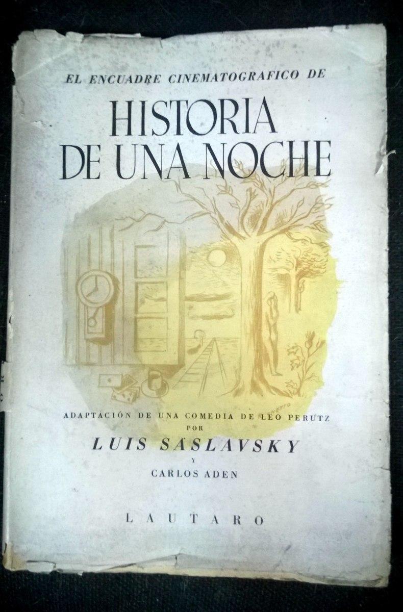 Encuadre Cinematografico De Historia De Una Noche Il. Soldi - $ 230 ...