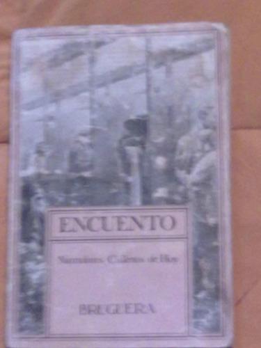 encuento - varios autores chilenos