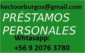 !!encuentre el pestamista ideal aquí whatsaapp:+56920763780
