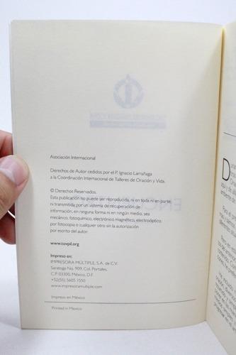 encuentro manual de oración ignacio larrañaga