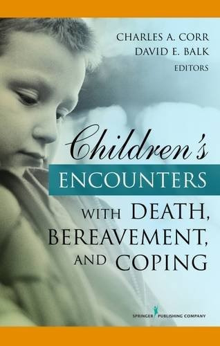 encuentros de niños con la muerte, el duelo y el